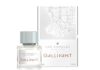Los Angeles by Gallivant, un parfum sublim