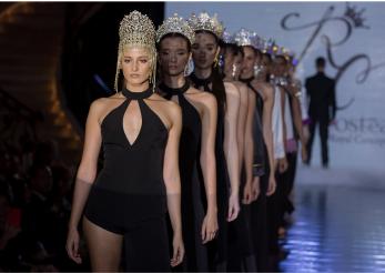 Vestul pe harta modei românești