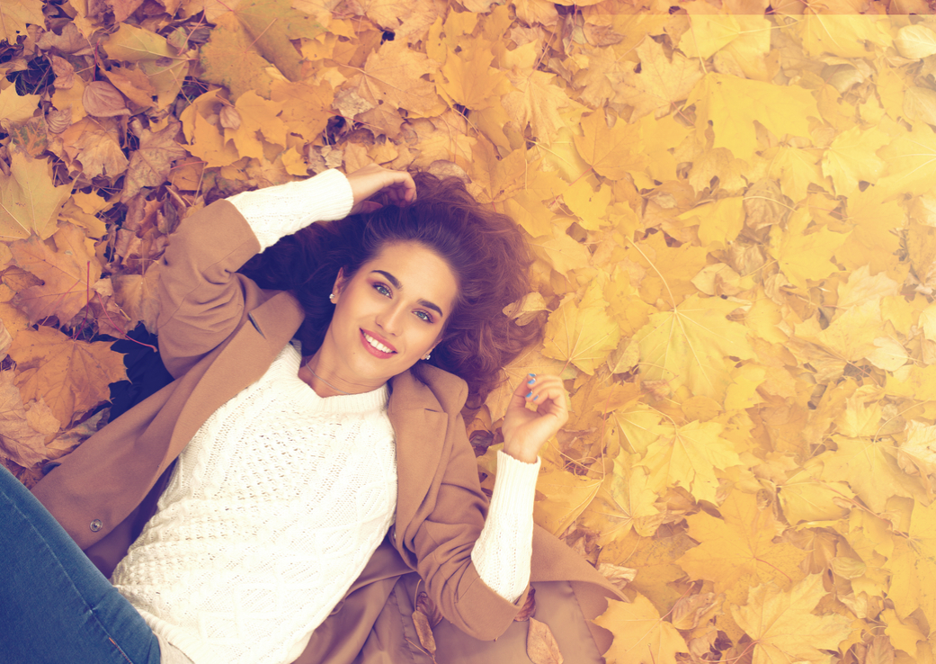 5 obiceiuri de toamnă pentru frumuseţea ta