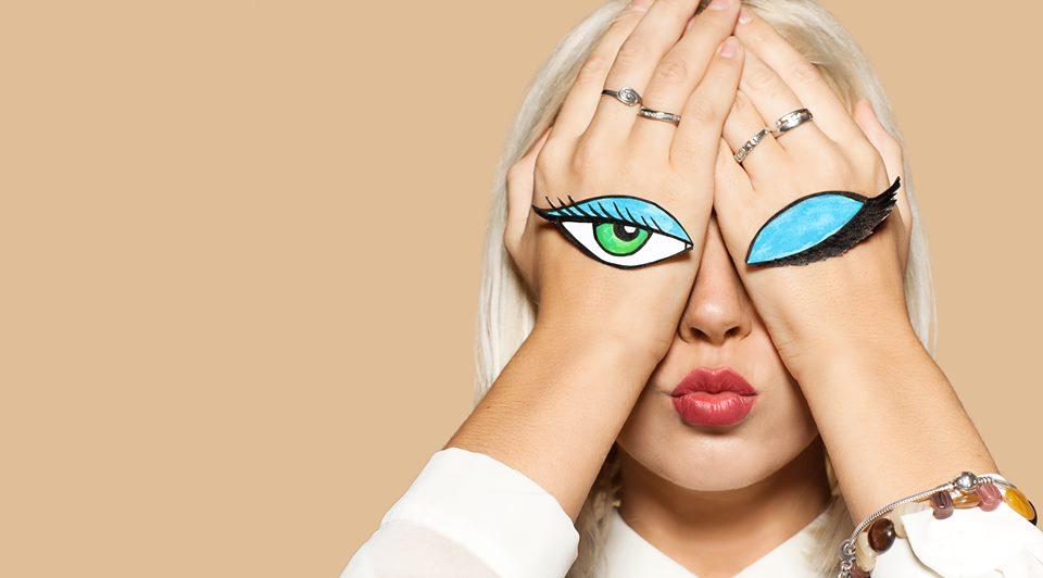 Greșeli de make-up: cum să le eviți