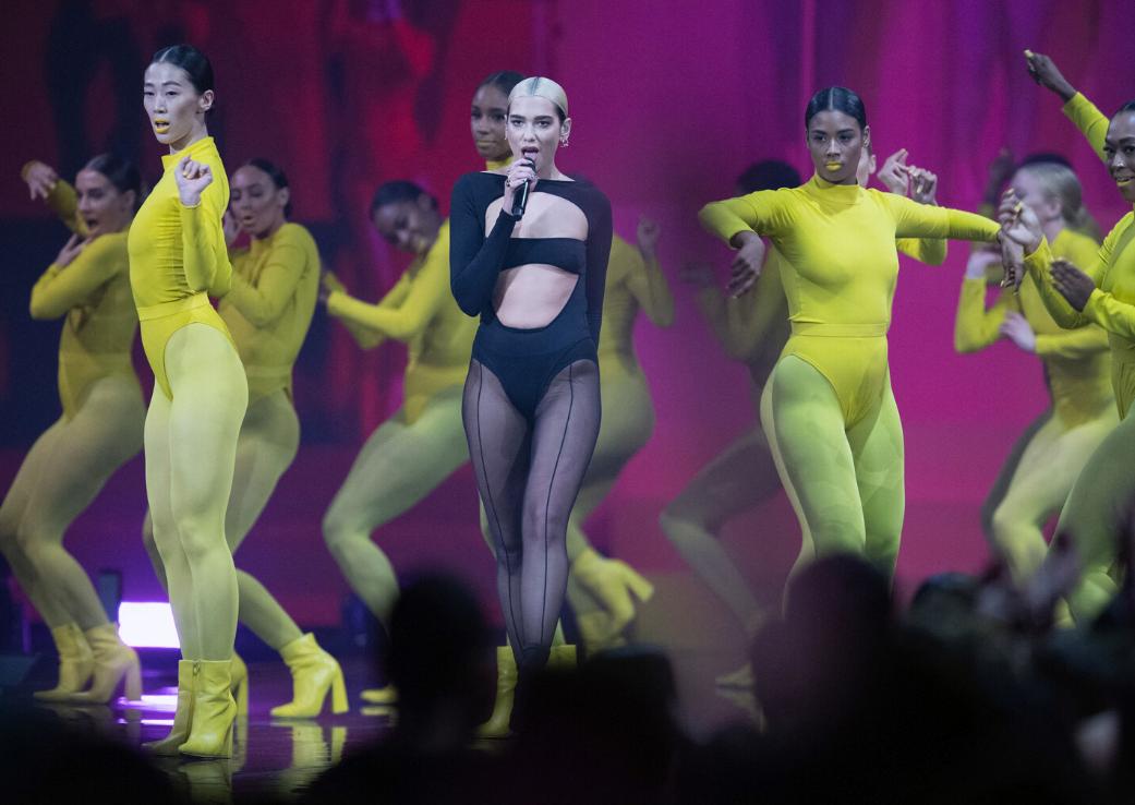 Premiile MTV Europe 2019, surprize pe covorul roșu