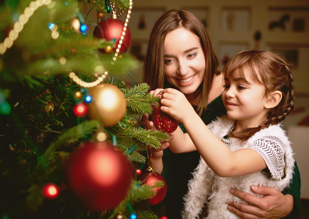 Cel mai frumos cadou de Crăciun – timpul de calitate cu copilul tău!