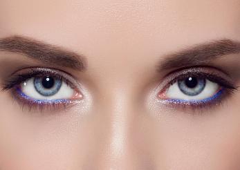 De ce ne atrag anumite culori de ochi?