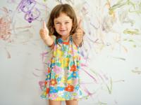 Top 10 activități indoor cu copiii în sezonul rece