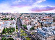 Top 5 cele mai frumoase clădiri din București