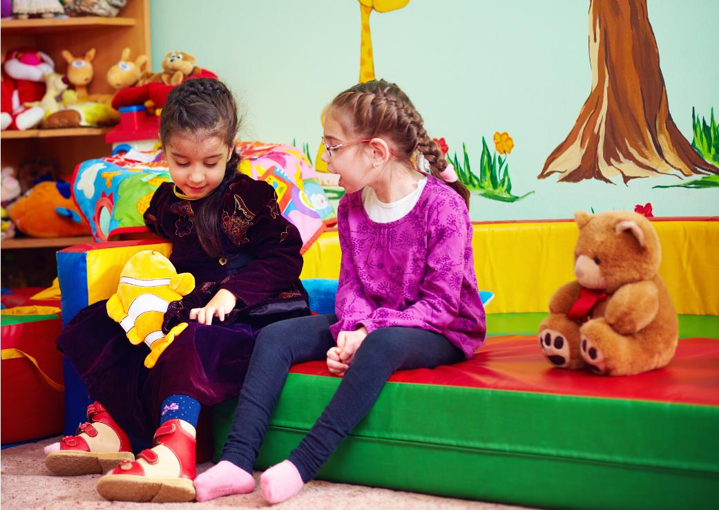 Cum alegi locul de joacă perfect pentru ziua copilului?