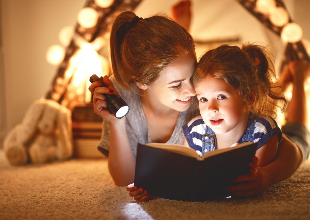 Implicațiile poveștilor în dezvoltarea emoțională a copiilor