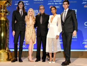 Nominalizările la Golden Globe Awards 2020