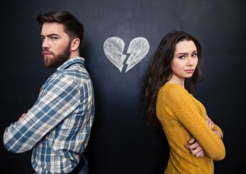 Cum afectează stresul relația de cuplu