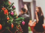 Christmas party la Jennifer Aniston acasă. Vezi ce vedete au fost la petrecere