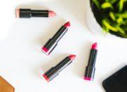 5 rujuri roşii pe care le poţi purta de Revelion
