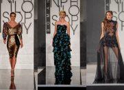 Propunerile designerilor români pentru ținute festive
