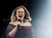 Album nou marca Adele, în 2020