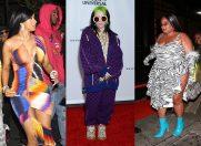Cum au arătat celebrităţile la after party-ul Grammy