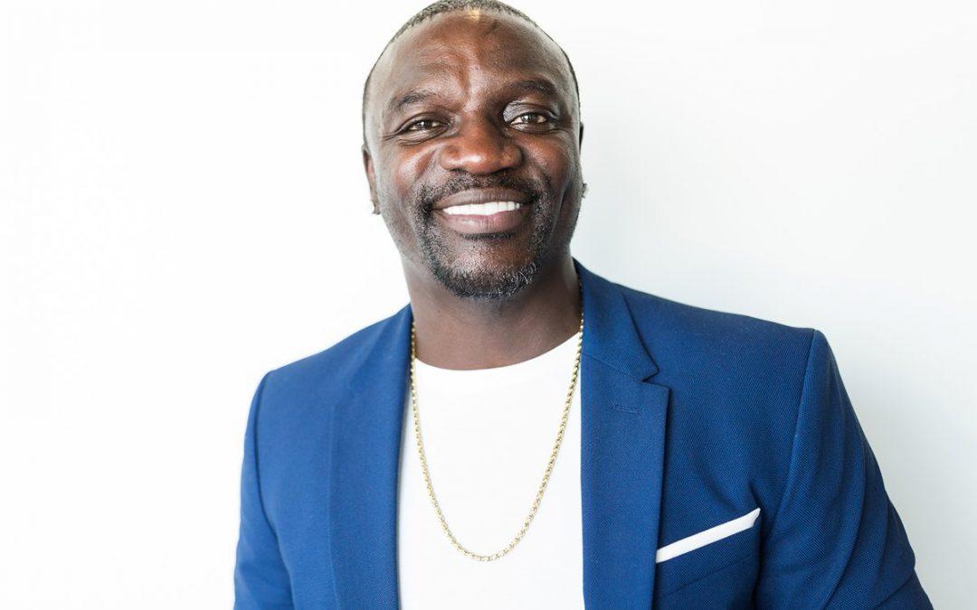 """Akon şi-a ridicat propriul oraş în Senegal, """"Akon City"""""""