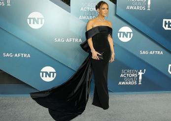 SAG Awards – vedete pe covorul roșu