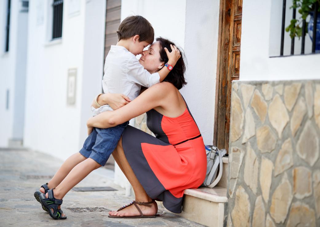 Îmbrățișările și beneficiile acestora