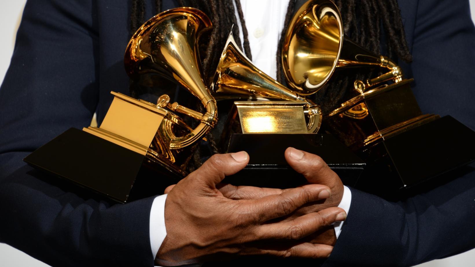 5 zile până la premiile Grammy, ediţia 62