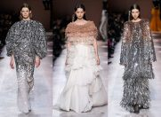 Givenchy, colecţia couture de la Paris
