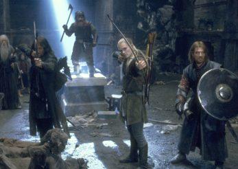 """Distribuţia serialului """"Lord of the Rings"""" va semăna cu cea din """"Game of Thrones"""""""