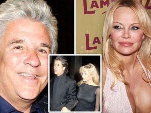 Pamela Anderson, mireasă pentru a cincea oară