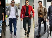 Neymar a lansat o colecţie capsulă cu Replay