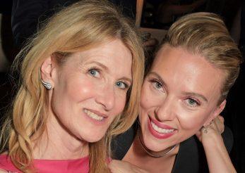 Celebrităţile de la after-partyul BAFTA