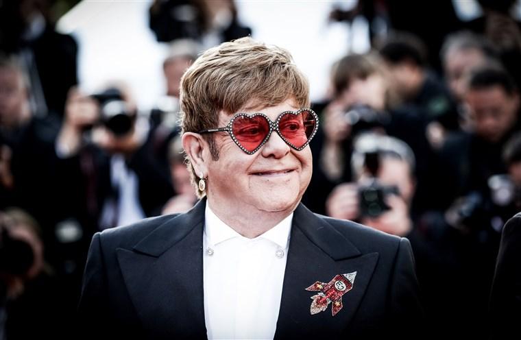 Elton John a părăsit supărat scena din Noua Zeelandă