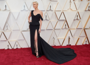 Strălucire de Oscar pe covorul roșu