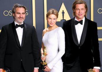 Oscar After Party- câștigători și invitați celebri