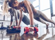 4 idei greșite despre sportul la sală