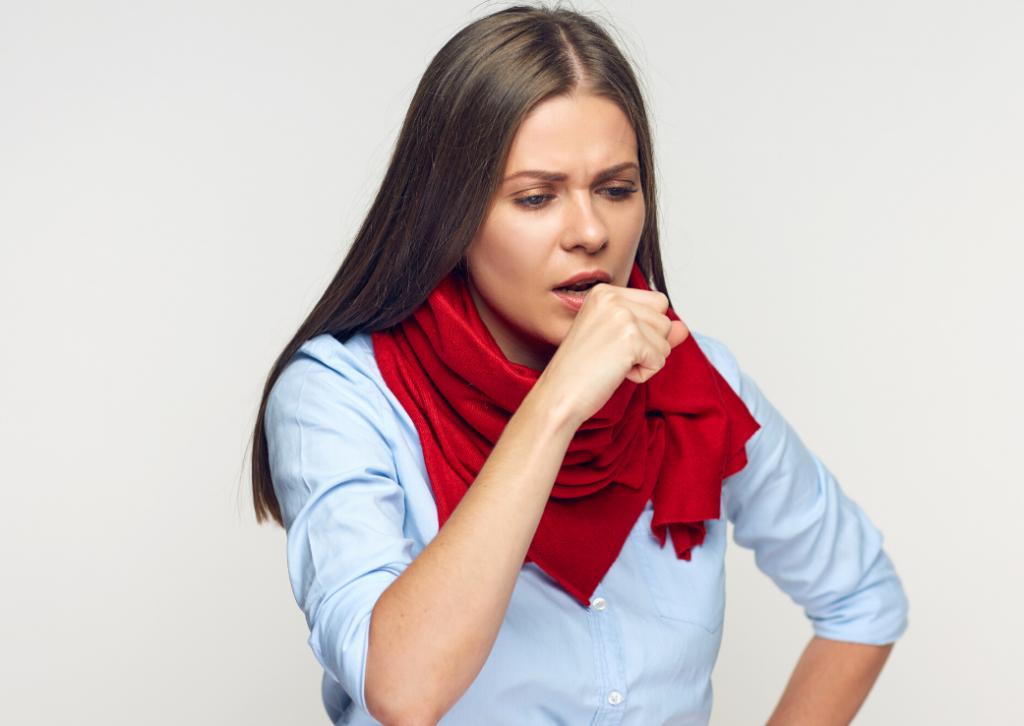 Hapciu! Boli respiratorii de primăvară
