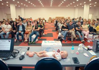 Baby Boom Show: măsuri de siguranță în contextul posibilei răspândiri a virusului COVID-19