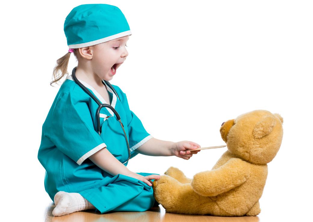 Cum îl convingi pe cel mic să ia medicamente