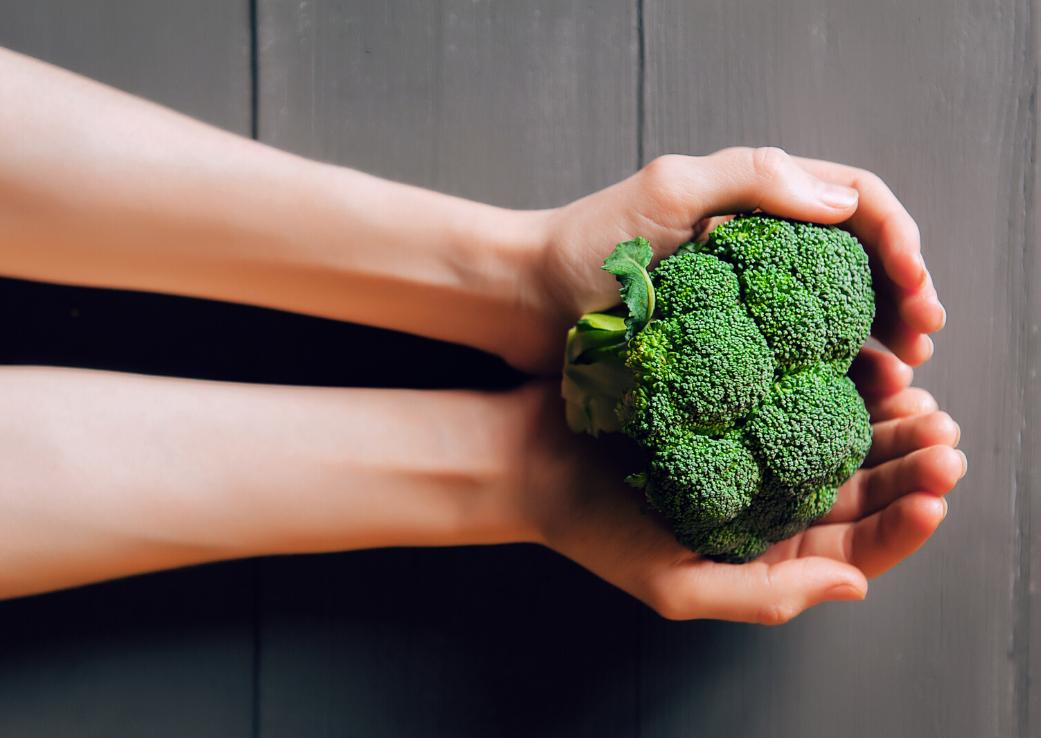 Broccoli, un aliment minune