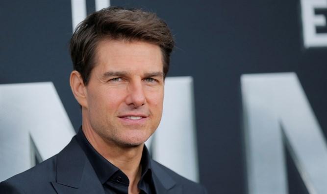 Tom Cruise – izolat într-un hotel din Veneţia