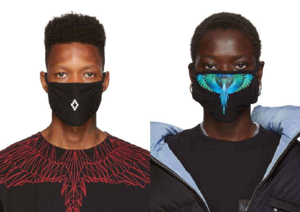 Măştile împotriva poluării – provocare pentru designeri