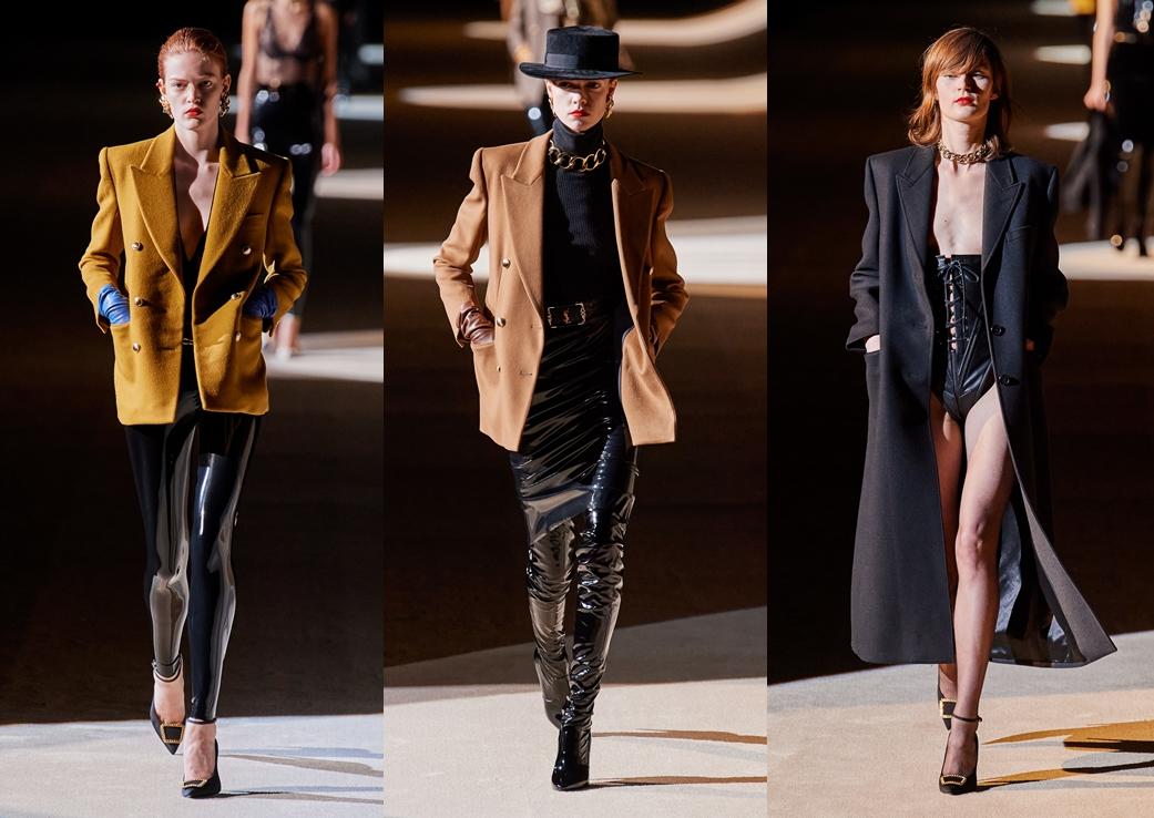 A început Paris Fashion Week