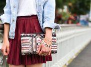 Topul celor mai fashion postări de pe Instagram, de săptămâna trecută