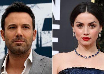 Un nou cuplu la Hollywood?