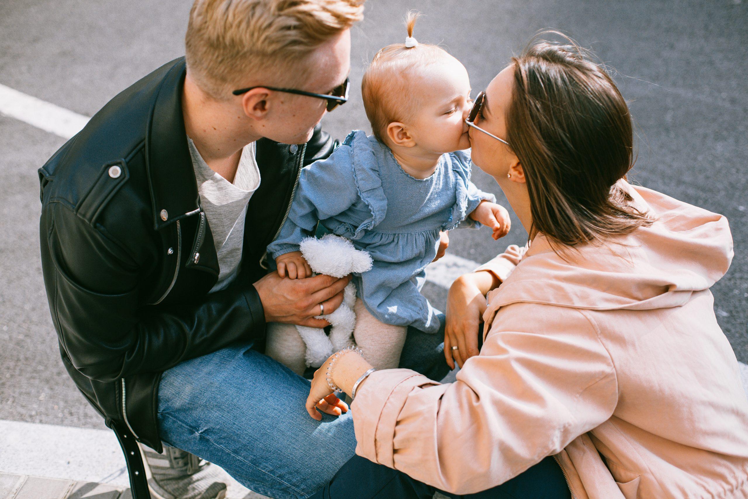 Baby Boom Show dă tonul tendințelor în moda gravidelor și a copiilor cu vârsta sub 7 ani