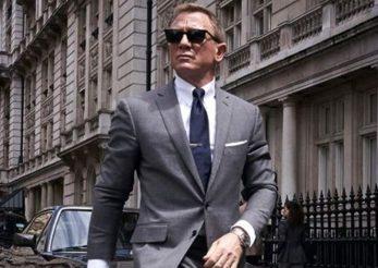 Daniel Craig, parodie marca James Bond