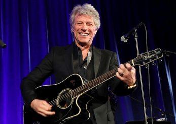 Jon Bon Jovi, piesa nouă compusă împreună cu fanii săi
