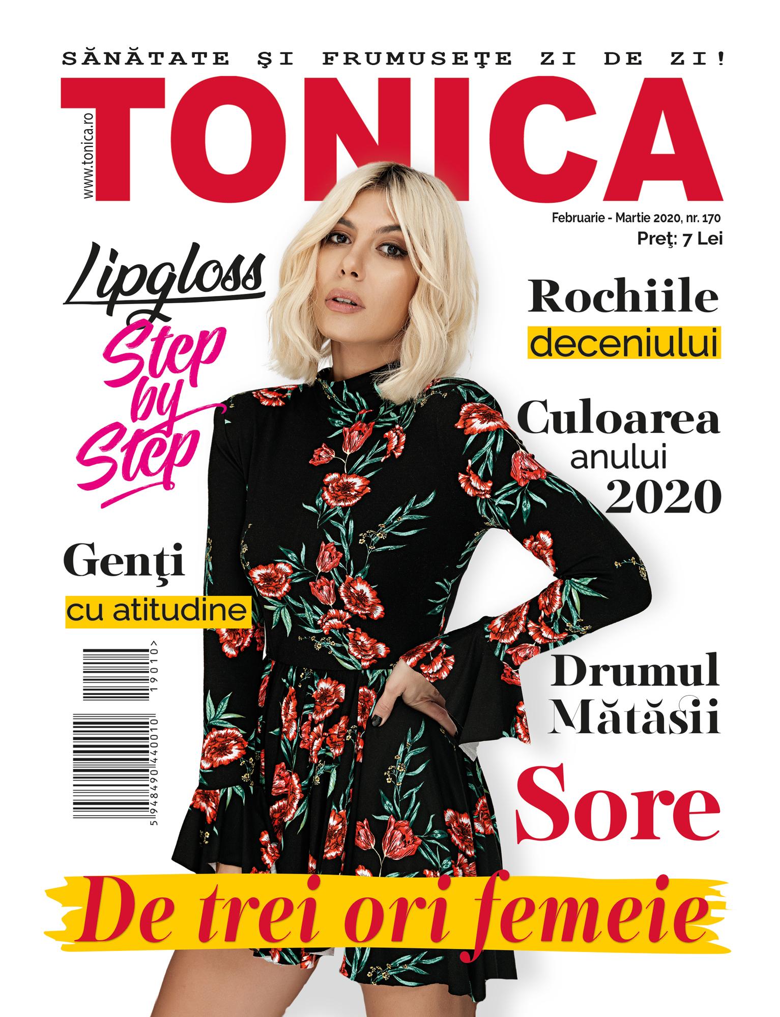 Revista 170 februarie-martie
