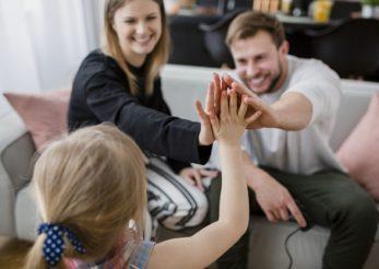 Activități pentru copii și părinți