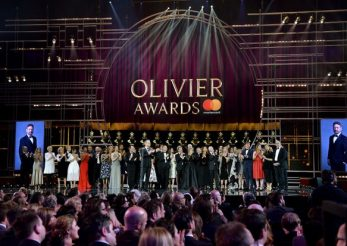 Olivier Awards 2020 a publicat lista nominalizărilor