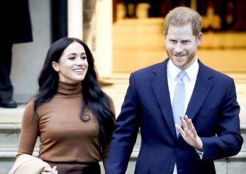 Harry şi Meghan lasă Canada pentru SUA