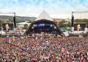 """Festivalul Glastonbury şi lansarea """"No Time To Die"""" amânate din cauza coronavirusului?"""