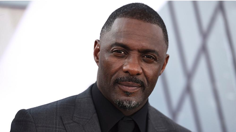 Idris Elba a fost testat pozitiv cu COVID-19
