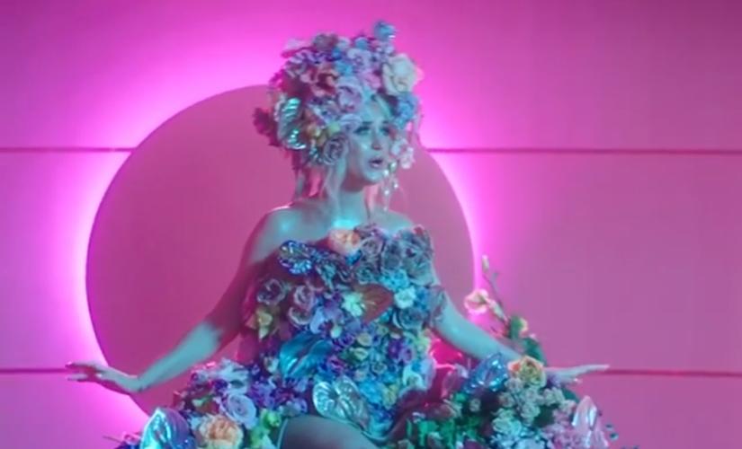 Katy Perry şi Orlando Bloom vor fi părinţi